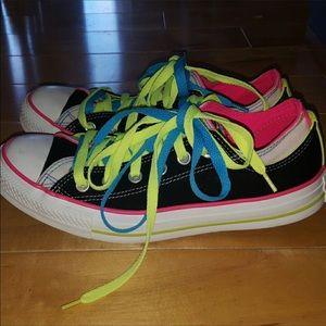 Converse Shoes - Converse All Stars